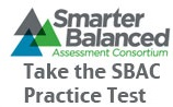 Image of Smarter Balanced - SBAC Practice Test icon